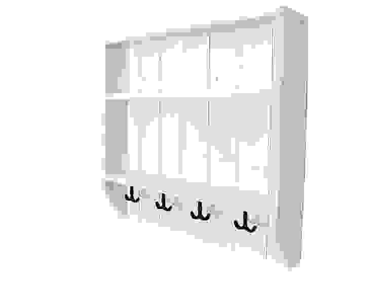 Mare Ligneum Mikko Koster e.K. KitchenCabinets & shelves Wood White