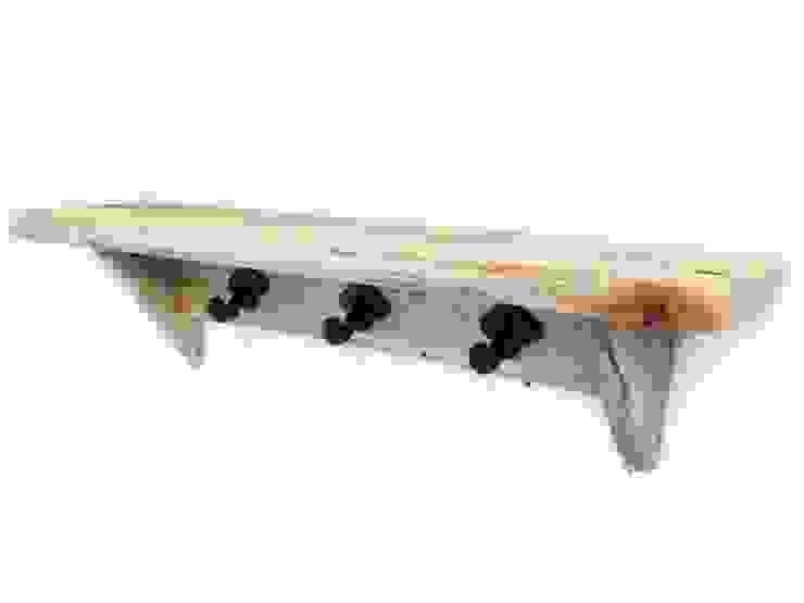 Mare Ligneum Mikko Koster e.K. KitchenCabinets & shelves Wood