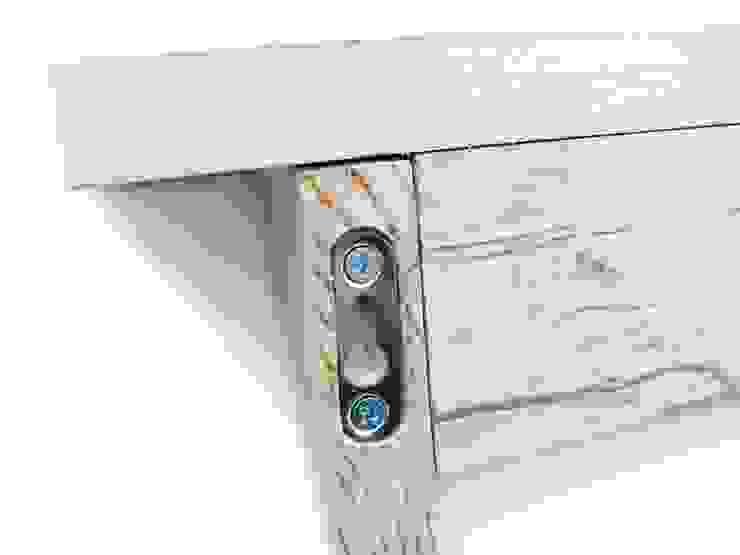 Mare Ligneum Mikko Koster e.K. Living roomShelves Wood
