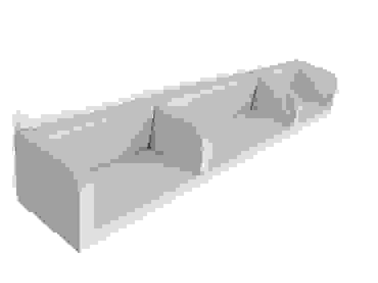 Mare Ligneum Mikko Koster e.K. Office spaces & stores Wood White