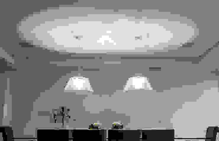 APTO GE Comedores de estilo moderno de Design Group Latinamerica Moderno