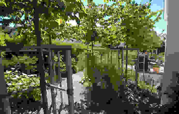 Lustenberger Schelling Landschaftsarchitektur Country style gardens