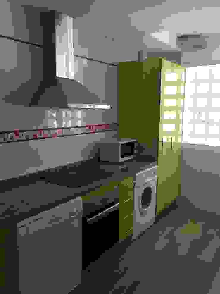 Alupecris Aluminios Casas modernas