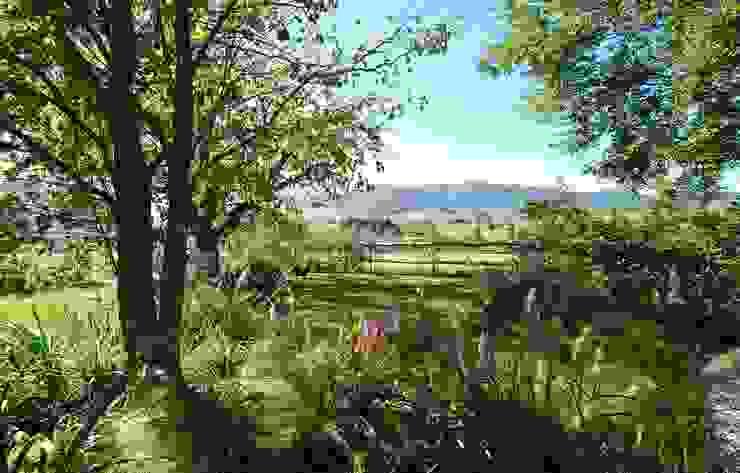Jardines de estilo rural de Lustenberger Schelling Landschaftsarchitektur Rural