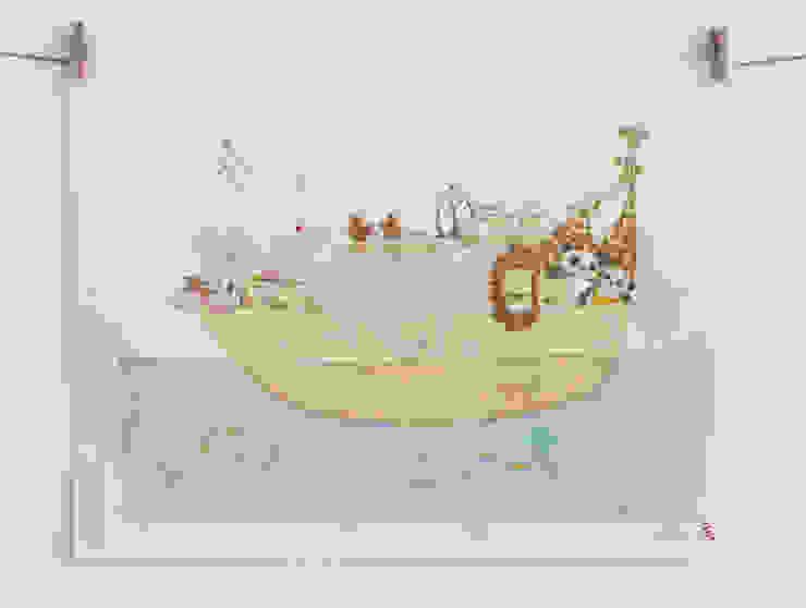 Noah's Ark by Mirtilo for babies
