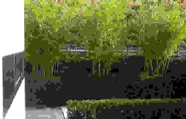 Draussen leben Lustenberger Schelling Landschaftsarchitektur Moderner Garten