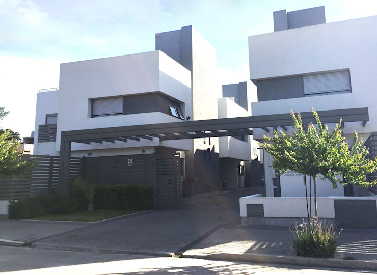 modern  by VILARRODONA ARQUITECTOS, Modern