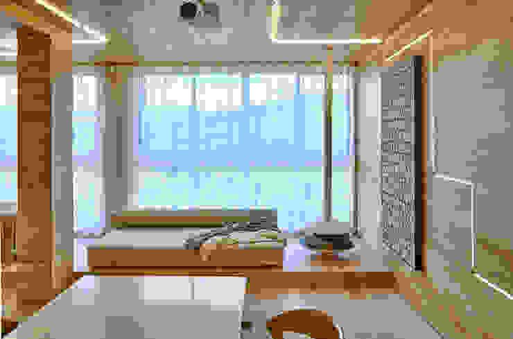 de Piacesi Arquitetos Moderno