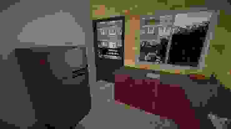 Modern kitchen by ARY Studios Modern