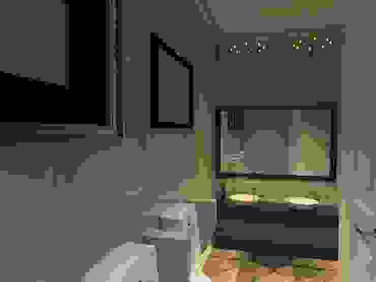 Baños de estilo  por Tienda de baño Garka,