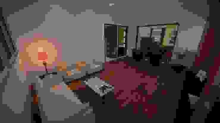 Modern living room by ARY Studios Modern