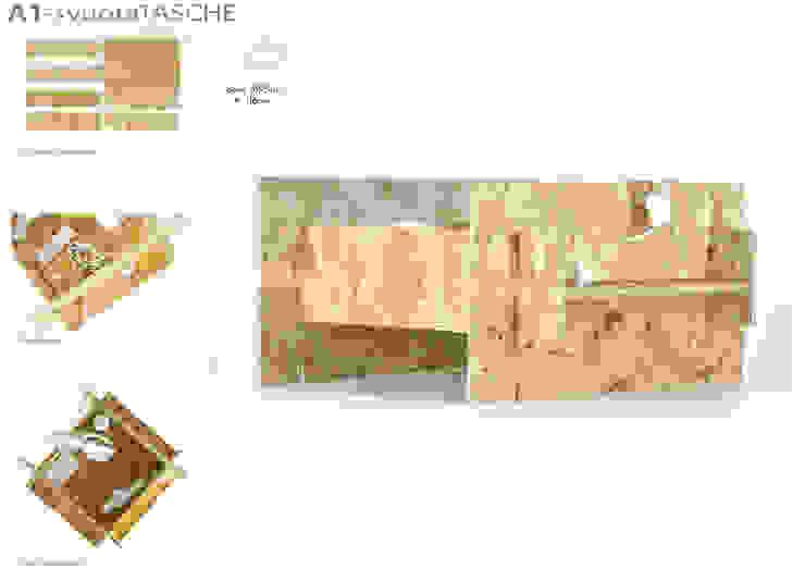 glovebox di Daniele Piazzola architetto e designer a Como Moderno