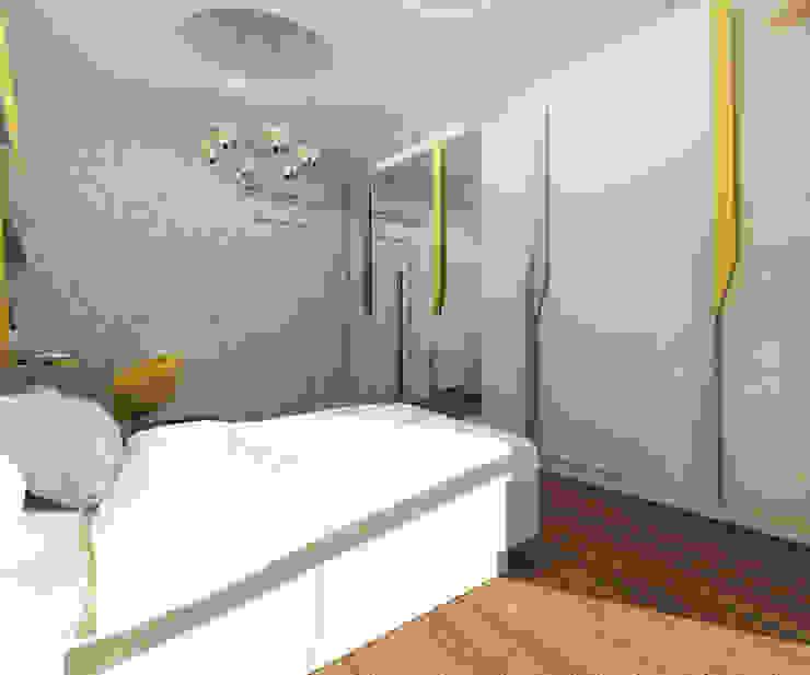 Gold Towers Konut Modern Çocuk Odası Treso İç Mimarlık Modern