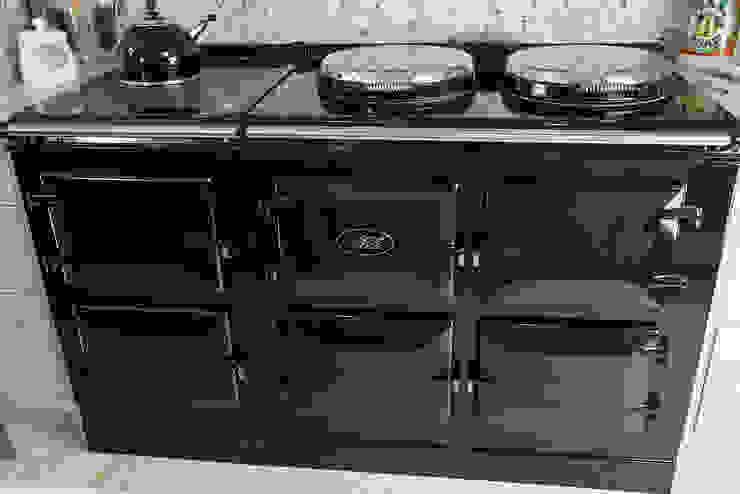 Traditional Kitchen Sculleries of Stockbridge KitchenAccessories & textiles