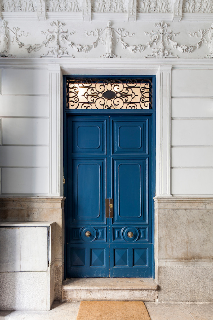 by The Sibarist Property & Homes Мінімалістичний