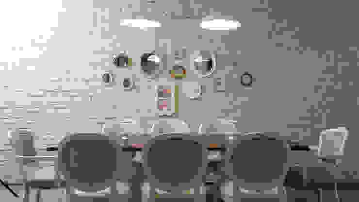 Cafe Bi'Kavanoz Treso İç Mimarlık Kırsal/Country