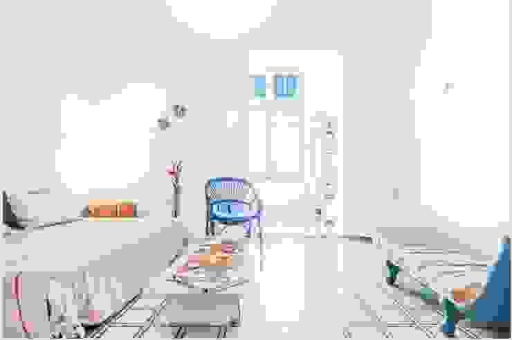 ab design Moderne Wohnzimmer
