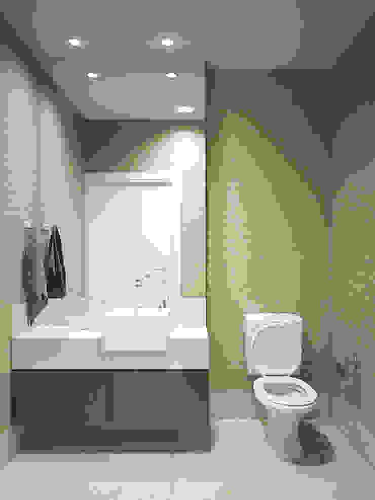 projeto Banheiros clássicos por contato132 Clássico