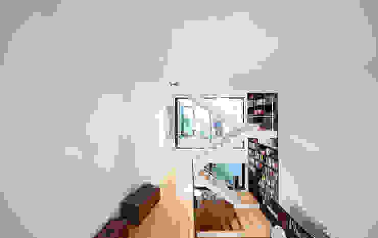 Projekty,  Salon zaprojektowane przez Andres Flajszer Photography, Nowoczesny
