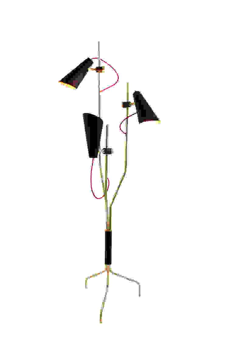 DelightFULL lamps LUZZA by AIPI - Portuguese Lighting Association CasaArtigos para a casa