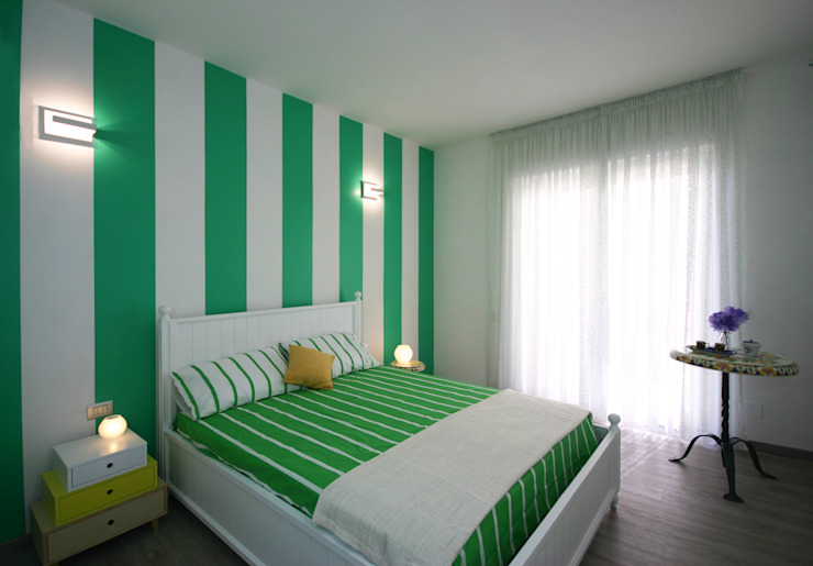 archielle Modern style bedroom