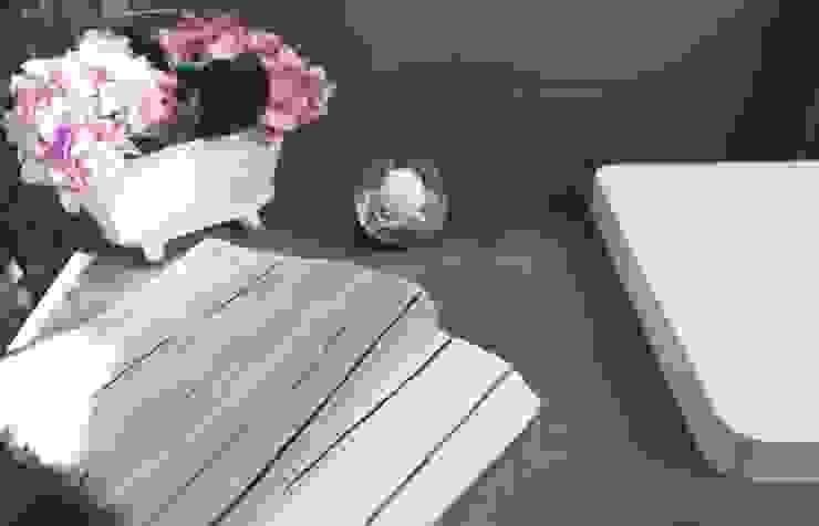 Casas de banho modernas por archielle Moderno