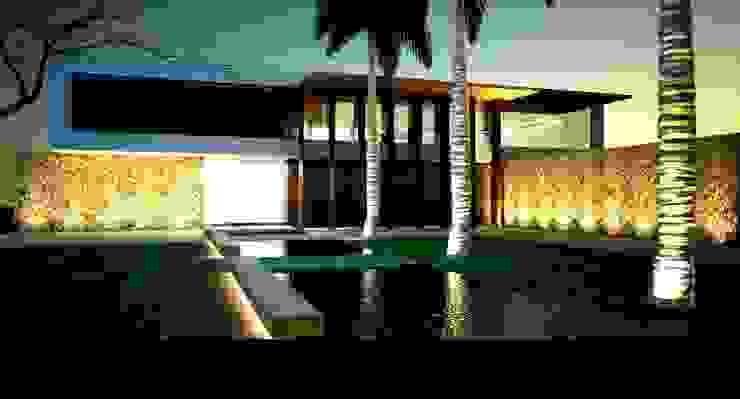 Projetos Casas modernas por gorios neto arquitetura33 Moderno