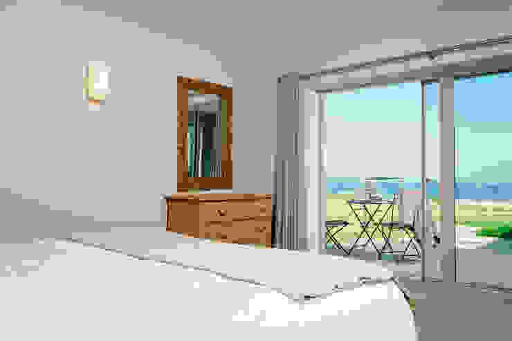 Bedroom Perfect Stays Dormitorios de estilo moderno