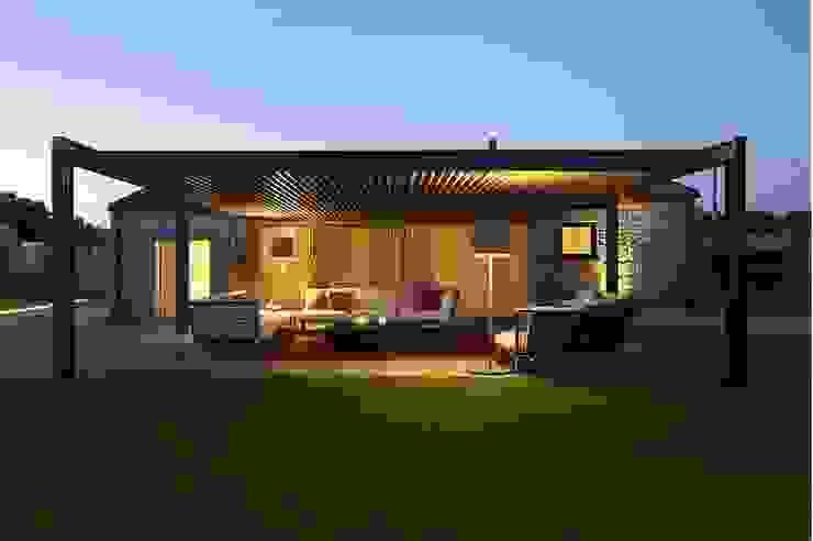 Casas estilo moderno: ideas, arquitectura e imágenes de Ana Lobo Moderno
