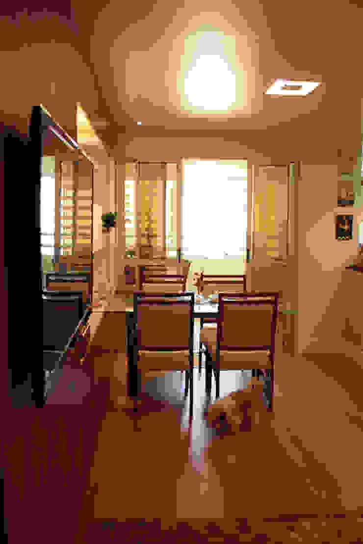StudioM4 Arquitetura Dining roomTables