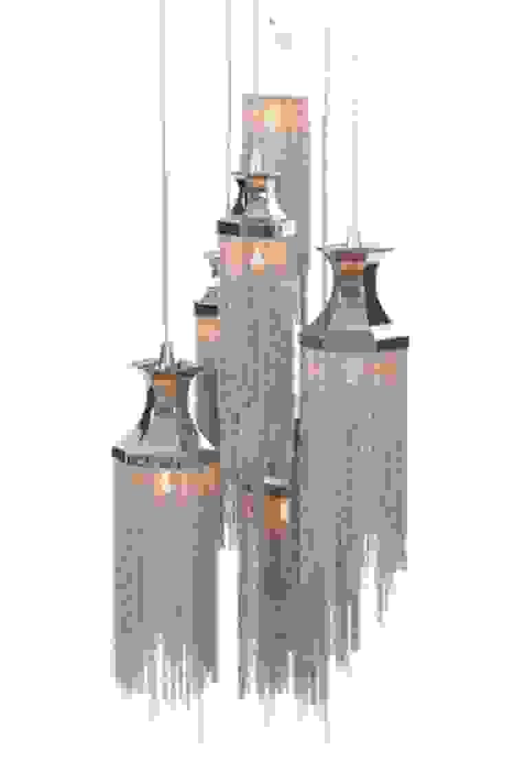 ONDALIGHT lamps por LUZZA by AIPI - Portuguese Lighting Association Clássico