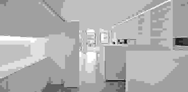 Atelier Z por paulosantacruz.arquitetos Minimalista