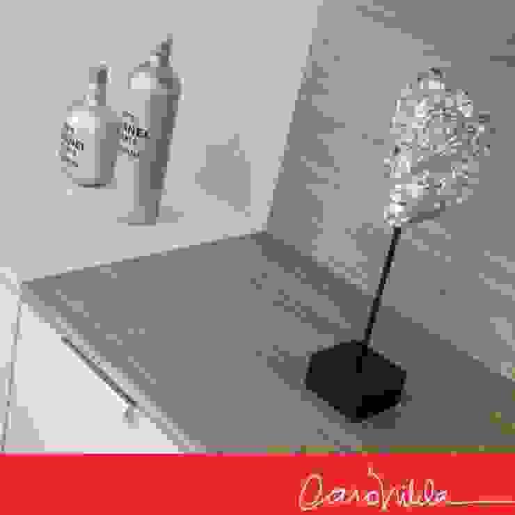 Sofisticado e Integrado por Carol Vilela Arquitetura e Design