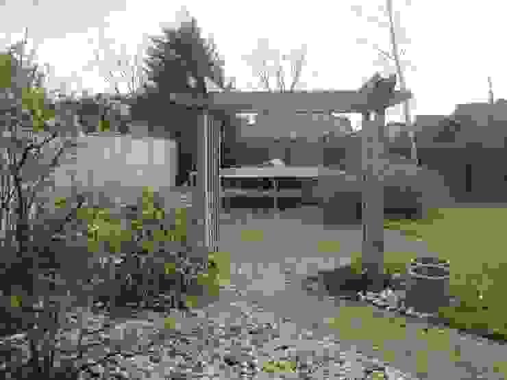 Before de Mike Bradley Garden Design
