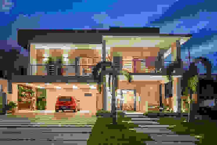 Häuser von Heloisa Titan Arquitetura
