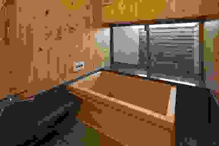 前原の家 オリジナルな スパ の AMI ENVIRONMENT DESIGN/アミ環境デザイン オリジナル