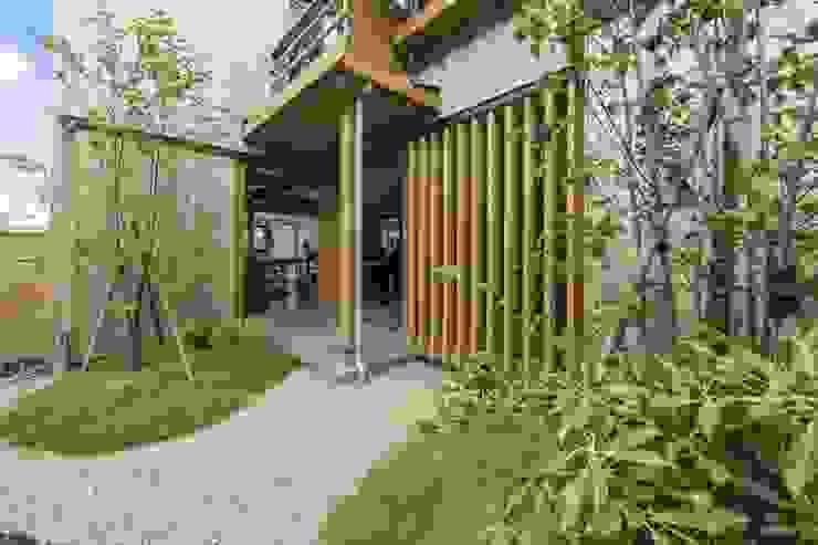 AMI ENVIRONMENT DESIGN/アミ環境デザイン สวน