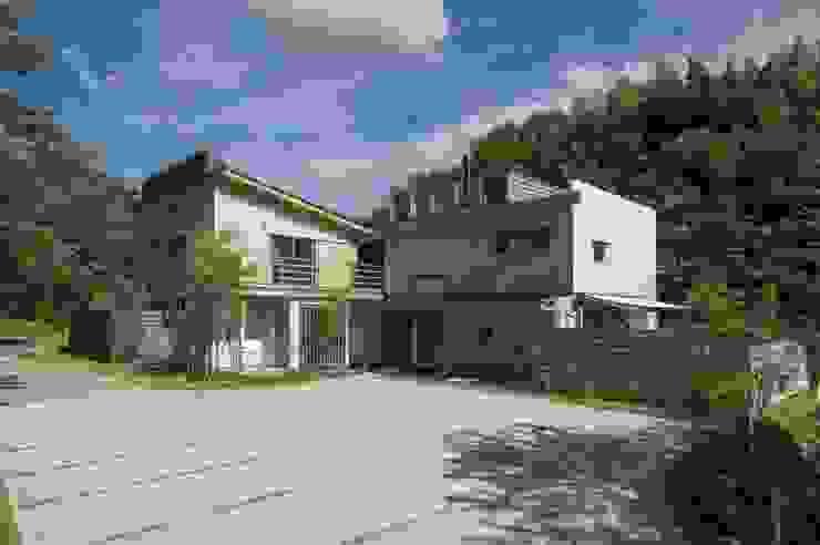 AMI ENVIRONMENT DESIGN/アミ環境デザイン บ้านและที่อยู่อาศัย