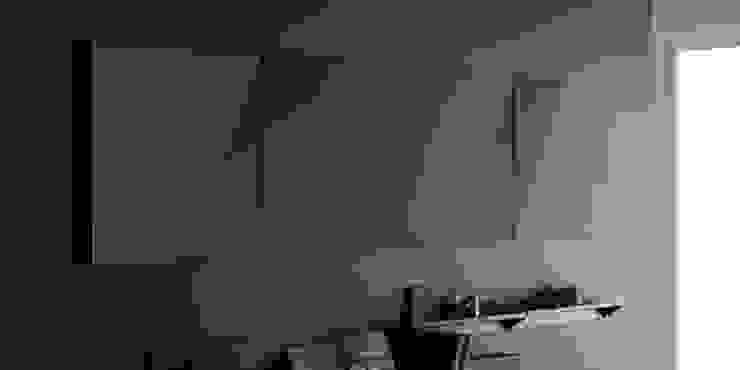 특별한 거울 Heron Decormiror (헤론 데코거울): Fiaba (피아바)의 현대 ,모던 유리