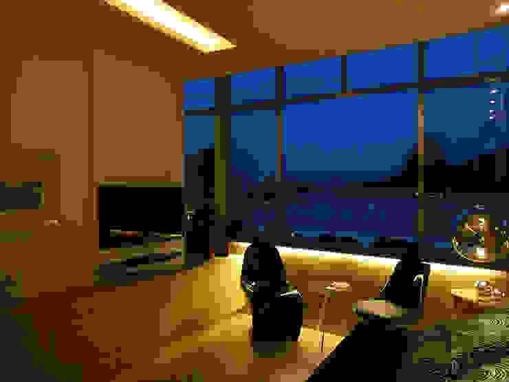 Loft Praia de Botafogo por Rodrigo Dinelli Arquitetura