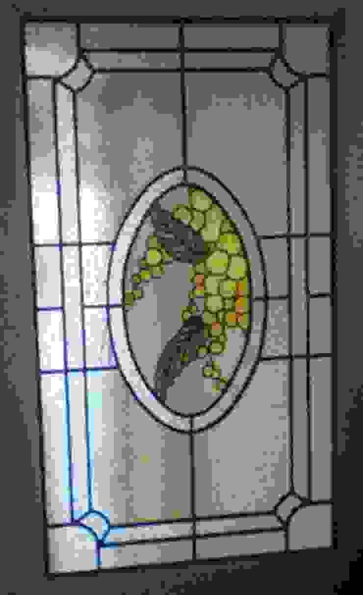 ミモザ: タラ工房が手掛けた折衷的なです。,オリジナル ガラス