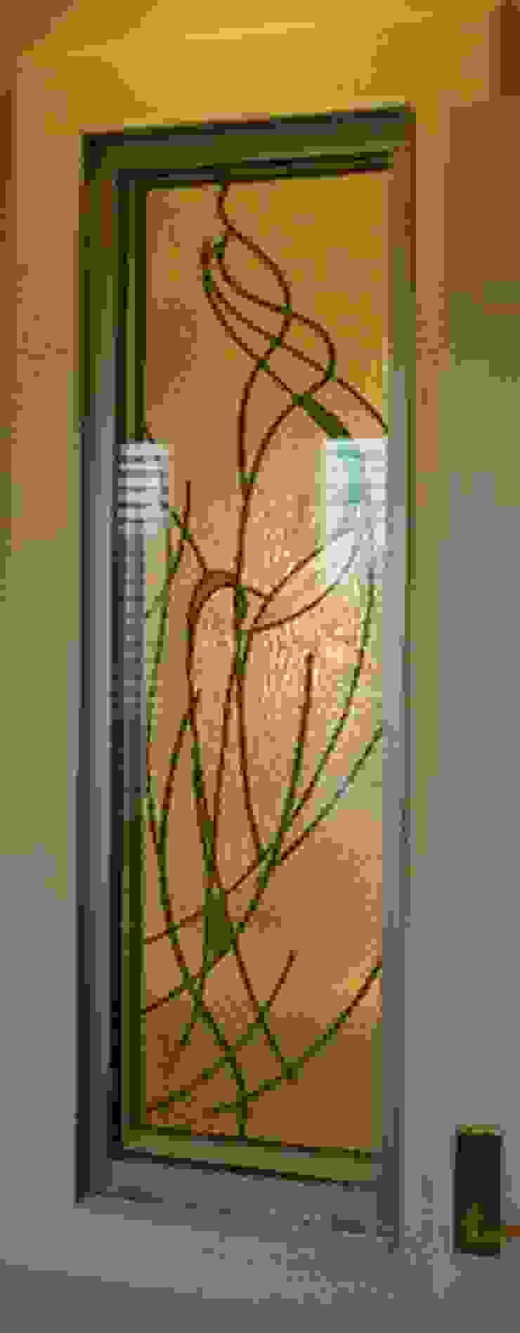 モダン: タラ工房が手掛けた現代のです。,モダン ガラス