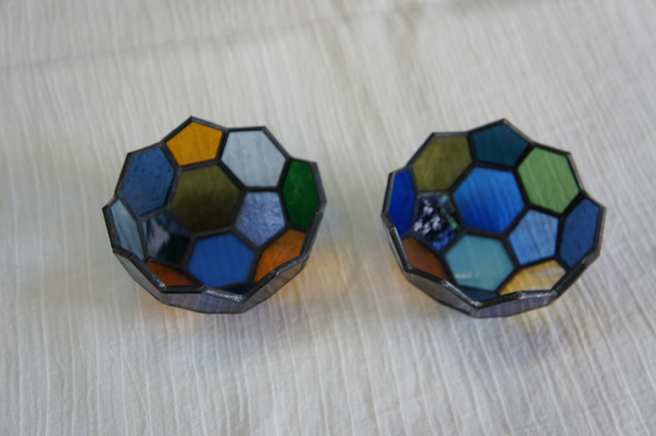 eclectic  by タラ工房, Eclectic Glass