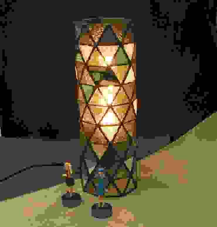 ステンドグラスの小物たち: タラ工房が手掛けた現代のです。,モダン ガラス