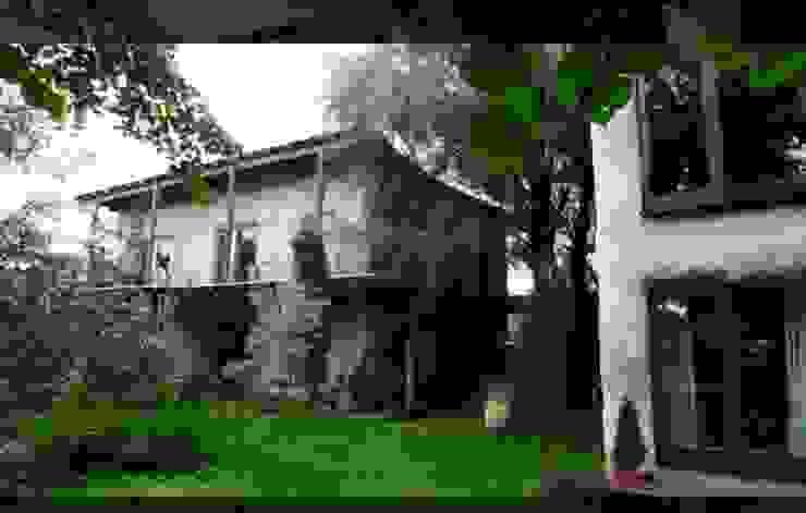 Дома в стиле модерн от Eco House Turkey Saman - Kerpic Ev Модерн
