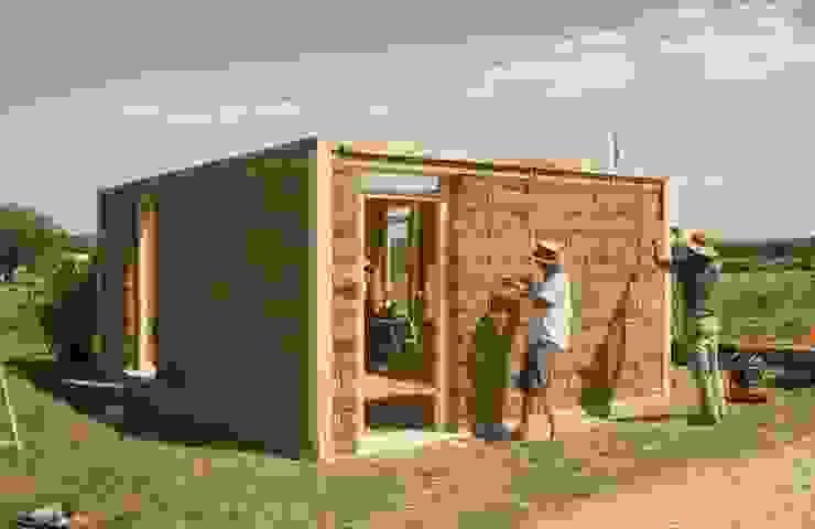 Saman - Kerpic Ev Modern Evler Eco House Turkey Saman - Kerpic Ev Modern