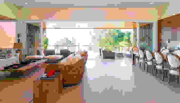 Projeto Jardins modernos por Pitta - Arquitetura e Engenharia Moderno