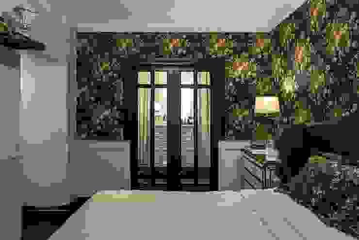 Chambre classique par Piloni Arquitetura Classique