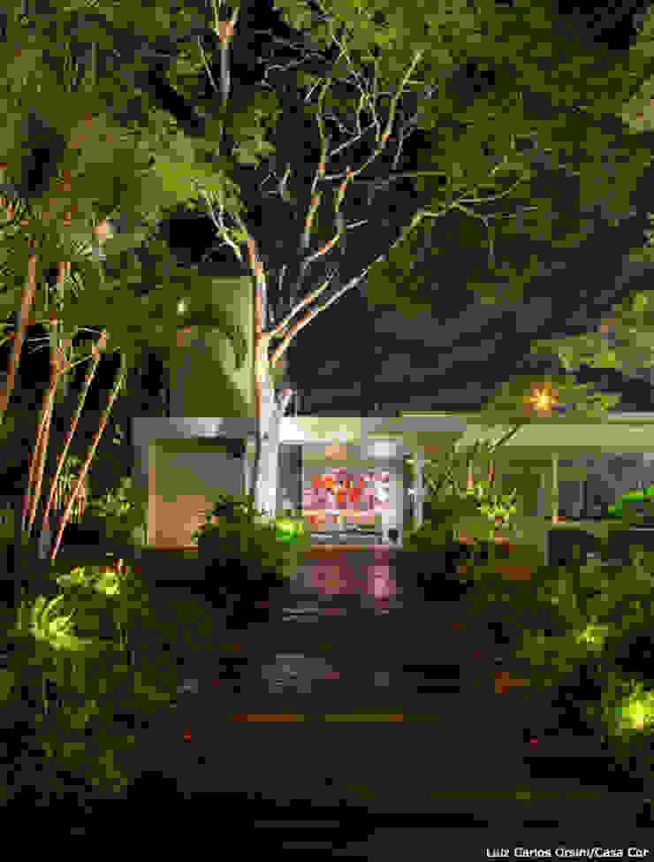 projeto Casas modernas por La Lampe Moderno
