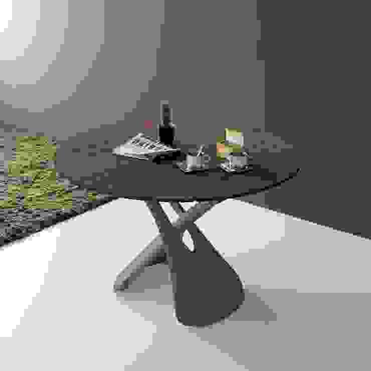 Table réglable en hauteur et transformable, de design moderne Barney Viadurini.fr Salle à mangerTables